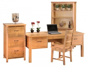 Bailey messmate desk