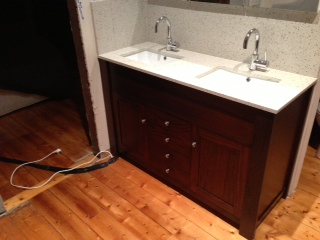 Custom Made Bathroom Vanity Units Melbourne custom made wood vanity archives - timber furniture